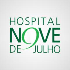 empregos Hospital 9 de Julho