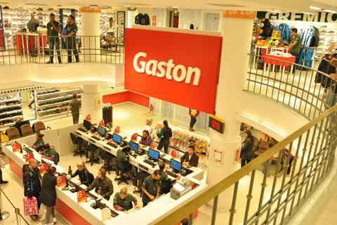 empregos Loja Gaston