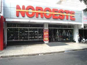 empregos Lojas Noroeste