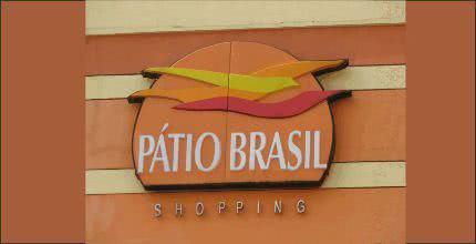 empregos Pátio Brasil Shopping