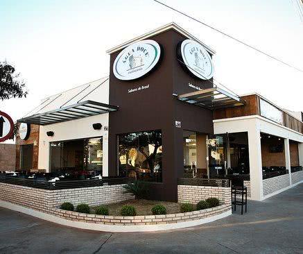 empregos Restaurante Agua Doce