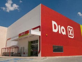 vagas Dia Supermercados