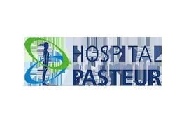 vagas Hospital Pasteur