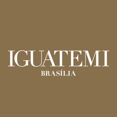 vagas Iguatemi Brasília