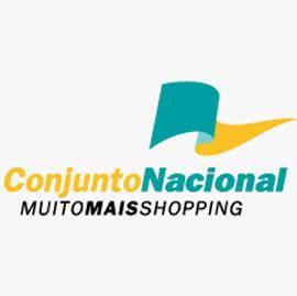 vagas Shopping conjunto nacional