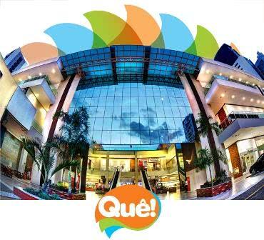vagas Shopping Quê