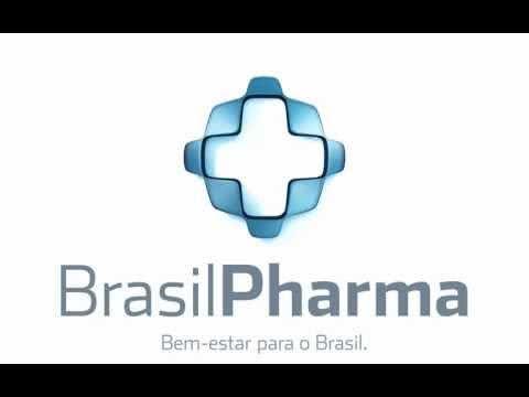 empregos Brasil Pharma
