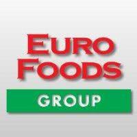 empregos Euro Foods