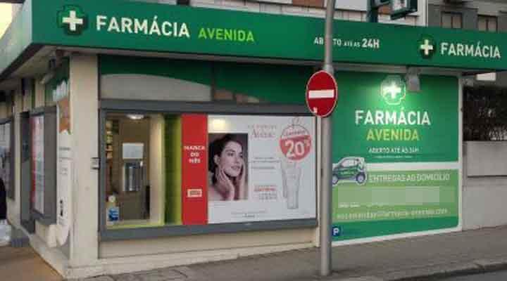 empregos Farmácia Avenida