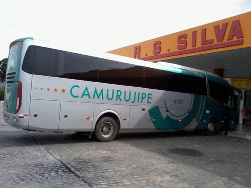empregos Viação Camurujipe