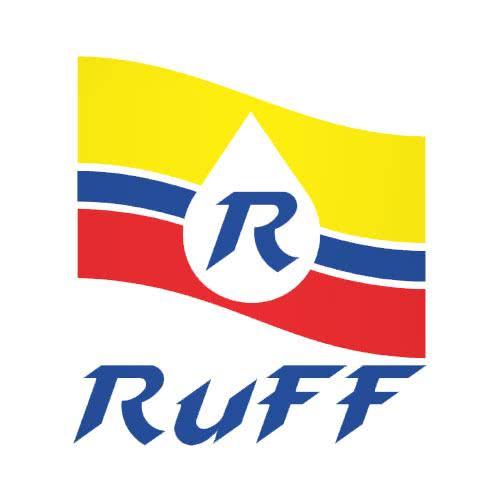 trabalhar na RUFF