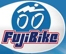 trabalhar na fuji bike