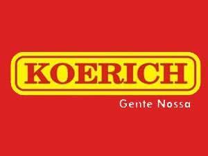 vagas Loja Koerich