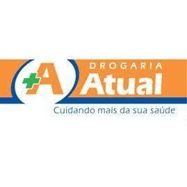 vagas Drogaria Atual
