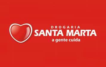 vagas Drogaria Santa Marta