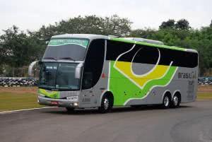 vagas empregos viação brasil sul
