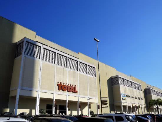 Empregos e vagas Shopping Total Porto Alegre   RH, dicas 411b60bf74
