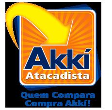 empregos akki atacadista