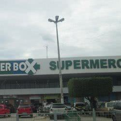 empregos center box supermercados