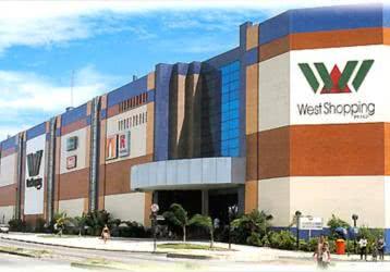 empregos West Shopping Campo Grande RJ