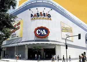 vagas Passeio Shopping Campo Grande