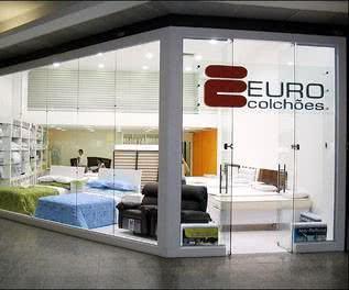 Euro Colchões vagas de empregos