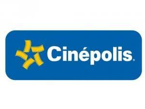 Cinemas Cinépolis empregos