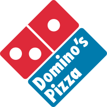 domino's pizza empregos