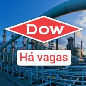 empregos Dow Brasil