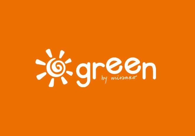 empregos Green By Missako