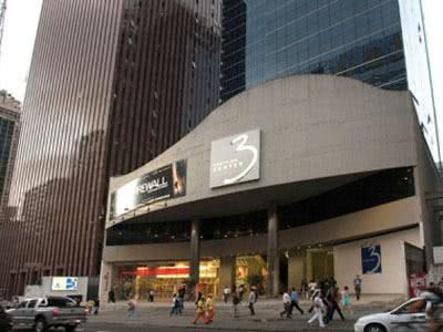 empregos shopping center 3