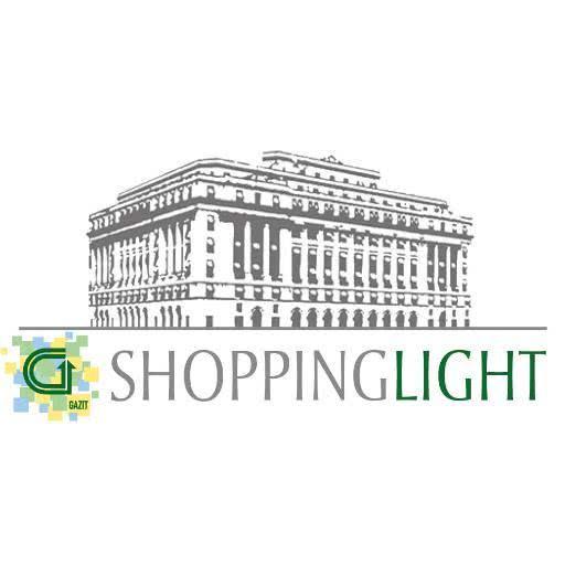 empregos shopping light