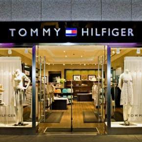 empregos Tommy Hilfiger