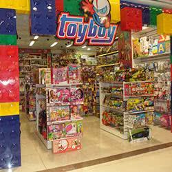 empregos ToyBoy