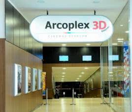 vagas Arcoplex