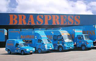 vagas Braspress