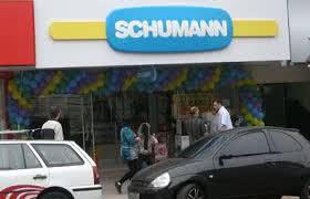vagas de empregos Schumann