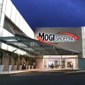 vagas Mogi Shopping