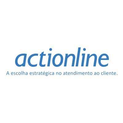 empregos Actionline