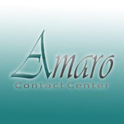 empregos Amaro Contact Center