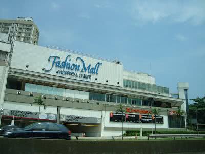 empregos Fashion Mall