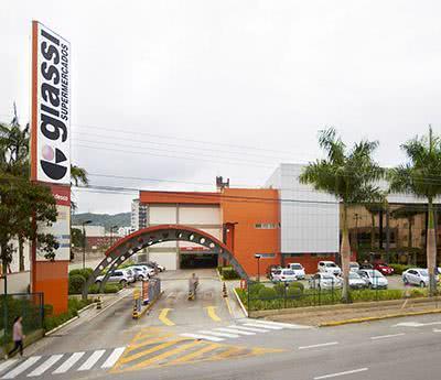 empregos Giassi Supermercados