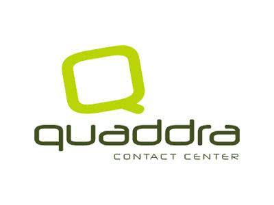empregos Quaddra contact center
