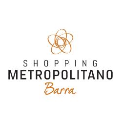 empregos shopping metropolitano barra rj