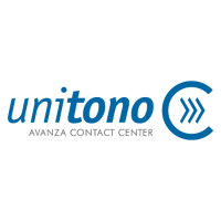 empregos Unitono contact center