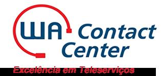 trabalhar na WA Contact Center