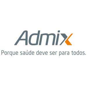 empregos Admix
