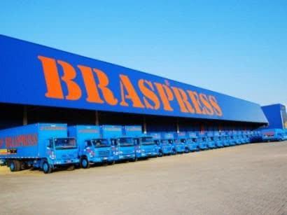 empregos Braspress