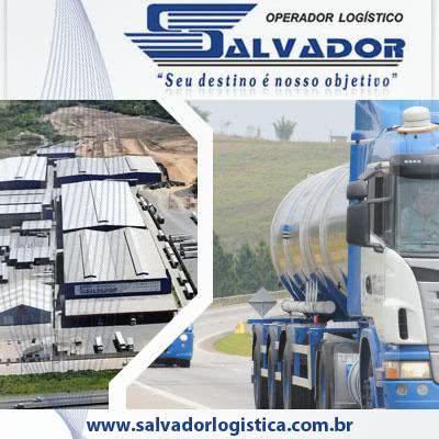 empregos Salvador Logistica