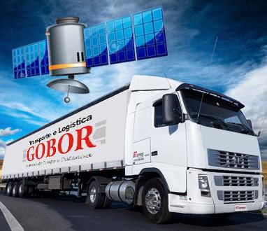 vagas Gobor Transportes